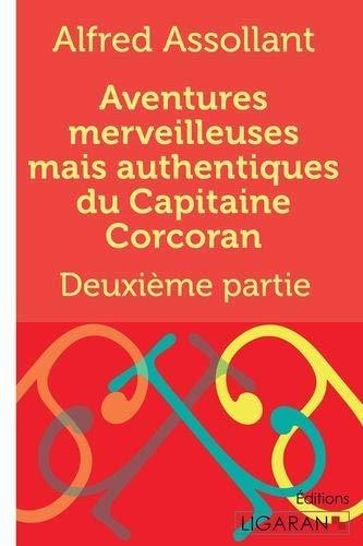 9782335019728: Aventures merveilleuses mais authentiques du Capitaine Corcoran: Tome II