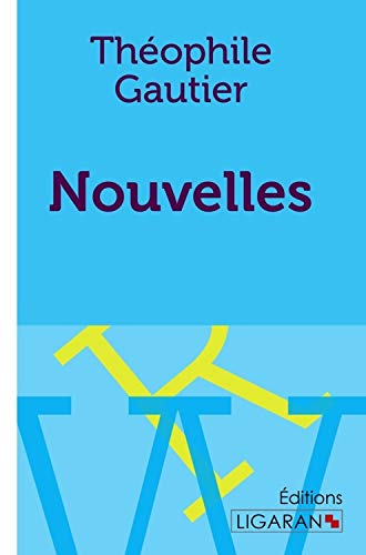 9782335020069: Nouvelles (French Edition)