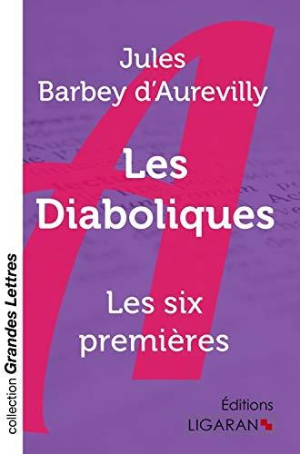 9782335020748: Les Diaboliques: Les six premières (French Edition)