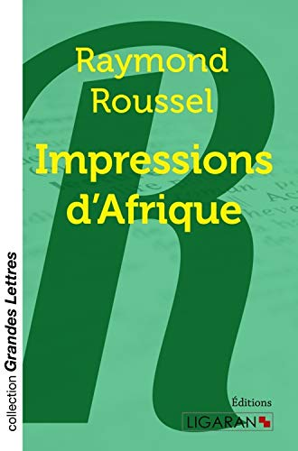 9782335020977: Impressions d'Afrique (French Edition)