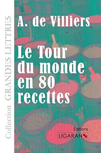 Le Tour Du Monde En Quatre Vingts