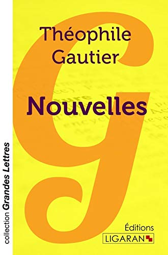 9782335022902: Nouvelles (French Edition)