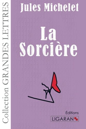 9782335023121: La Sorcière (French Edition)