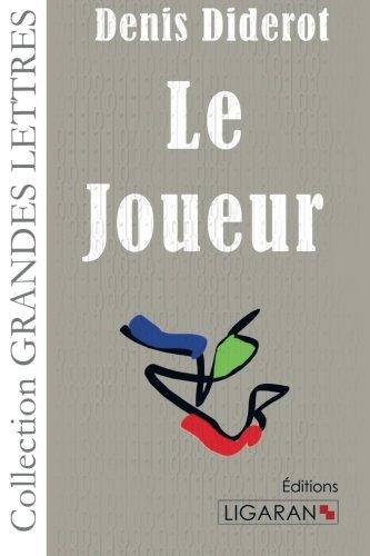 9782335023626: Le Joueur