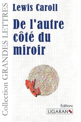 9782335027051: De l'autre côté du miroir