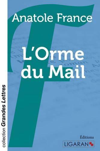 9782335031874: L'orme du mail