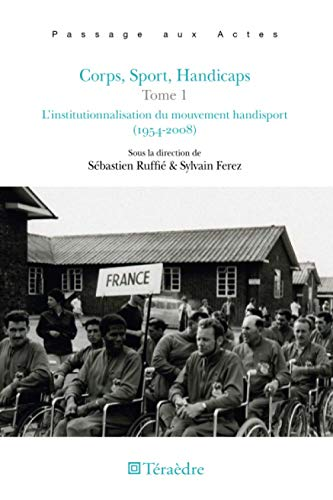 9782336000190: Corps, Sport, Handicaps (Tome 1)