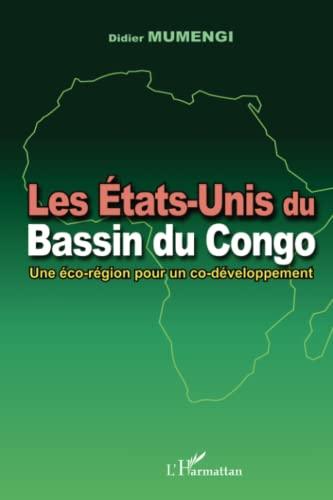 ETATS UNIS DU BASSIN DU CONGO UNE: MUMENGI DIDIER