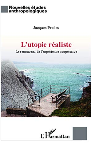 9782336003818: Utopie réaliste