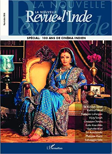 9782336004303: La nouvelle revue de l'Inde N°6