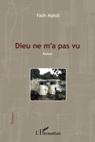 9782336290942: Dieu ne m'a pas vu: Roman (French Edition)
