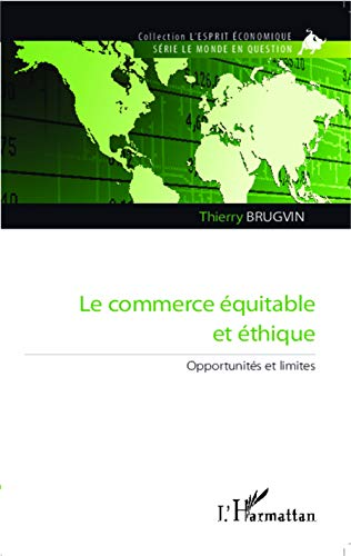 9782336293271: Commerce �quitable et �thique