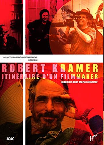 9782336294384: DVD Robert Kramer Itineraire d'un Filmmaker