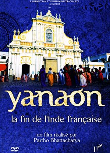 9782336294940: DVD Yanaon la Fin de l'Inde Fran�aise