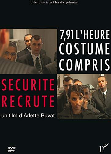 9782336296241: DVD 7,91 l'Heure Costume Compris