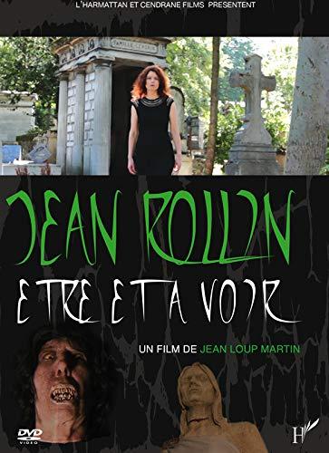 9782336297156: DVD Jean Rollin, Être et a Voir