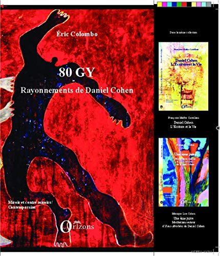 9782336298634: 80 GY: Rayonnements de Daniel Cohen (French Edition)