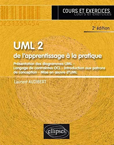 9782340002043: UML 2 de l'Apprentissage à la Pratique