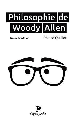 9782340002753: Philosophie de Woody Allen