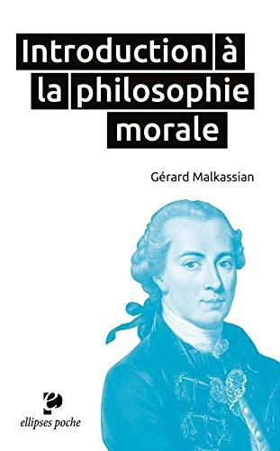 9782340003170: Introduction à la Philosophie Morale