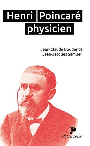 9782340003194: Henri Poincaré Physicien