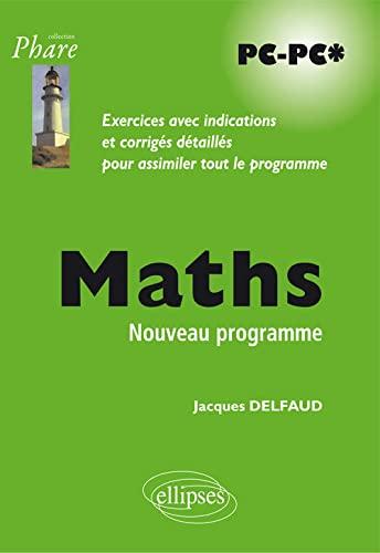 9782340003613: Maths PC-PC*