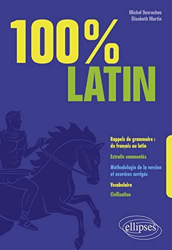 9782340005969: 100% Latin
