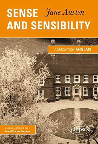 9782340008380: Sense and Sensibility Jane Austen