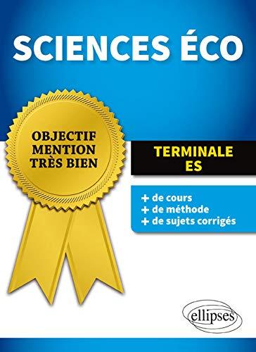 Sciences Éco Terminale ES: Laurent Braquet