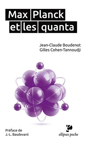 9782340009745: Max Planck et les Quanta Poche
