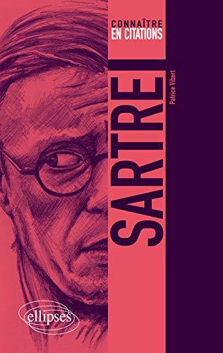 9782340012691: Sartre (Connaître en citations)