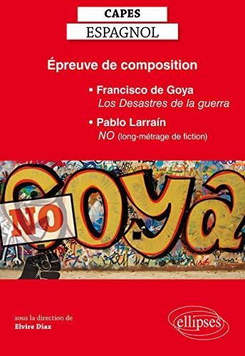 Épreuve de Composition CAPES d'Espagnol Francisco de: Elvire Diaz (sous