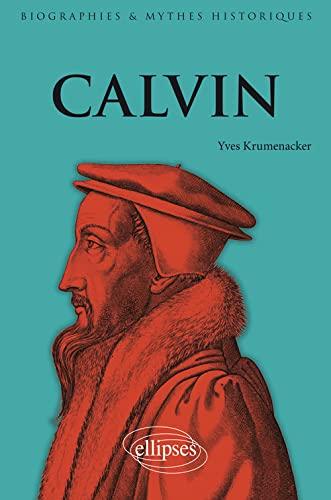 CALVIN: Krumenacker Yves