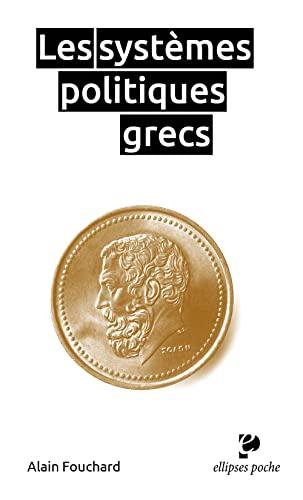 9782340035775: Les systèmes politiques grecs