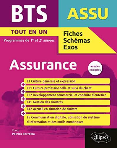 9782340036567: BTS Assurance