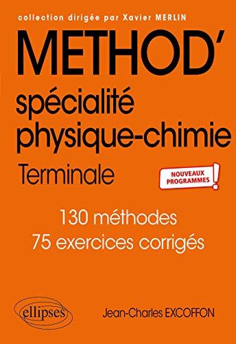 9782340038332: Spécialité Physique-Chimie - Terminale - Nouveaux programmes