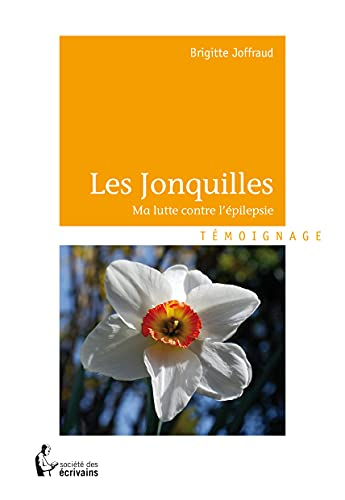 9782342016376: Les Jonquilles. . . (French Edition)