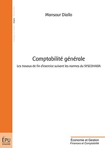 9782342024920: Comptabilité générale
