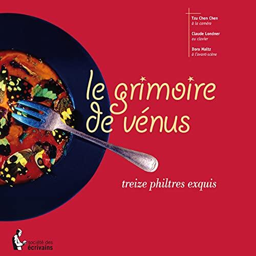 9782342026375: Le Grimoire de Vénus
