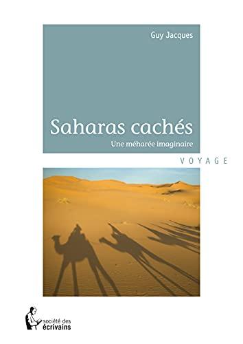 9782342032345: Les Saharas cachés