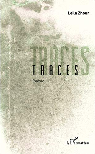 9782343003597: Traces