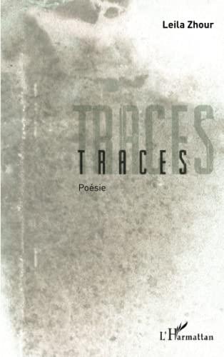 9782343003597: Traces