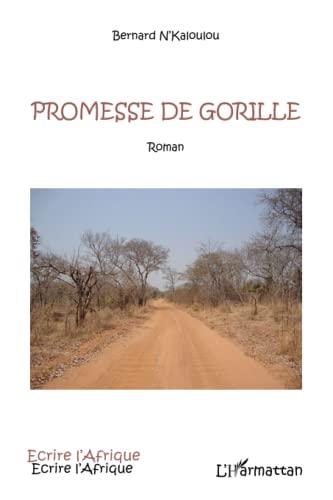 9782343010403: Promesse de Gorille Roman