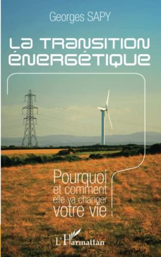 9782343013916: La transition énergétique