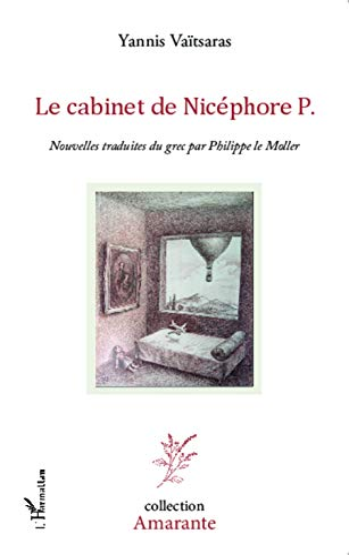9782343016924: Le cabinet de Nicéphore P. (French Edition)