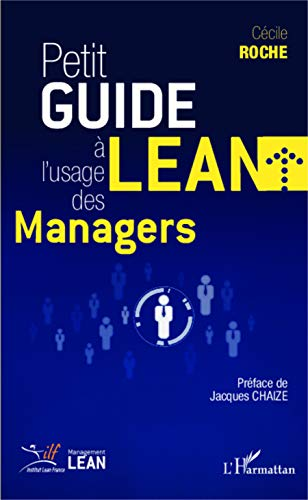 9782343017761: Petit guide Lean à l'usage des managers