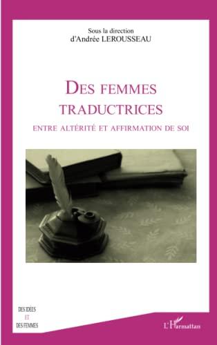 Femmes traductrices: Andrée Lerousseau