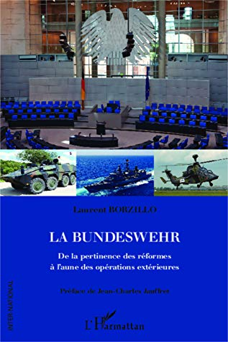 9782343021928: La Bundeswehr