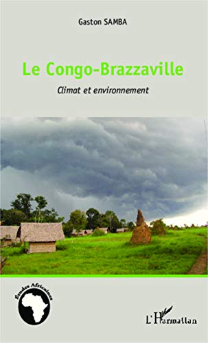 9782343022369: Le Congo-Brazzaville