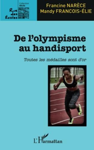 9782343025254: De l'olympisme au handisport
